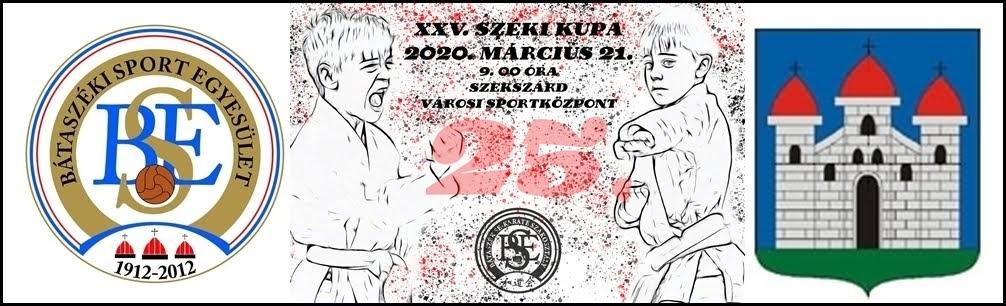Szeki Kupa 2020 Marcius 21 Karateprogramok Hu