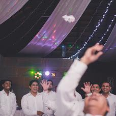 Wedding photographer Sebastián Contardo (sebastiancontar). Photo of 22.09.2015