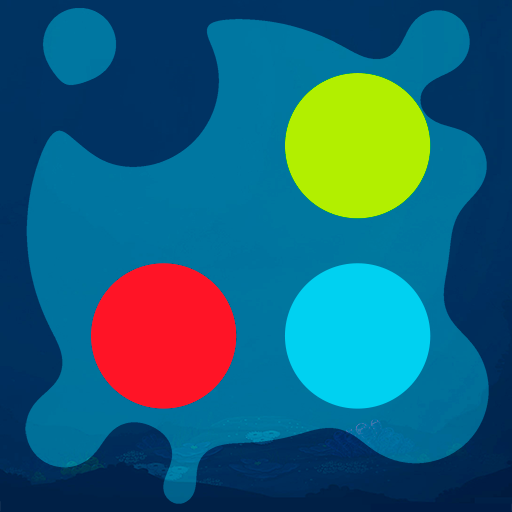 Dots Blob: Connecting Dots & Matching Spots Puzzle