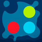 Dots Blob Game Puzzle icon