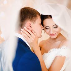 Wedding photographer Aleksandr Sergeevich (cinemawork). Photo of 08.09.2015