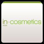 in-cosmetics Asia