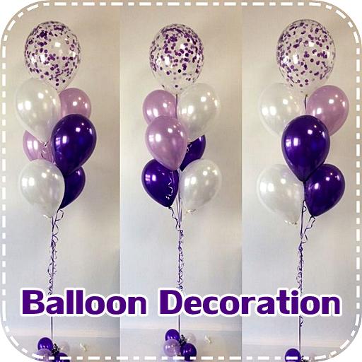 Baixar Idéias de decoração de balão para Android