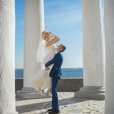 Wedding photographer Nina Dubrovina (ninadubrovina). Photo of 21.12.2015
