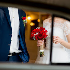 Wedding photographer Mariusz Borowiec (borowiec). Photo of 26.07.2016