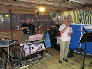 Photo: Illan orkesterina Hietsu Group.