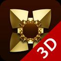Next Launcher Theme HAMOND icon