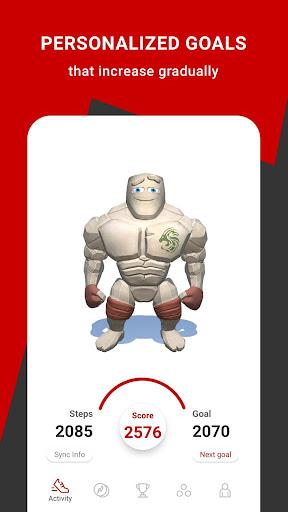 Image of Thunderpod - Social Health & Fitness App 1.11.33 2