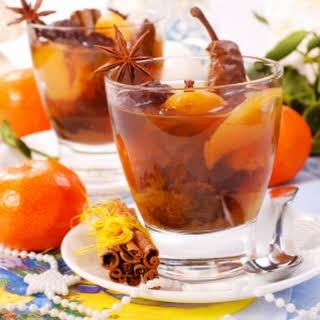 Uzvar (dried Fruit Kompot).
