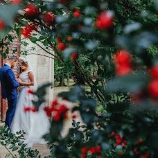 Wedding photographer Monika Machniewicz-Nowak (desirestudio). Photo of 21.07.2017
