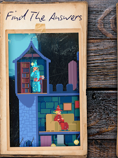 Photographs - Puzzle Stories Screenshot