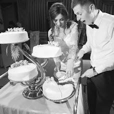 Свадебный фотограф Саша Джеймесон (Jameson). Фотография от 27.06.2017