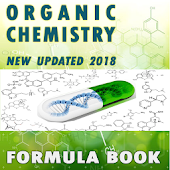 Organic Chemistry Formula E Book New Update 2018