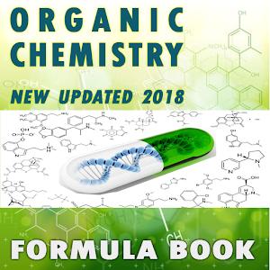 Organic Chemistry Formula E Book New Update 2018 1 0 apk