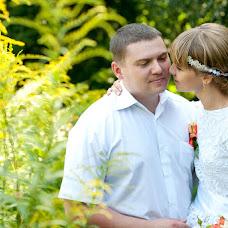 Wedding photographer Kseniya Berezhneva (Ksyu). Photo of 18.03.2016