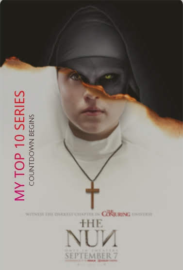 The Nun - Hollywood Movies Releasing In This September 2018​