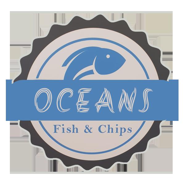 Oceans Fish Chips Doncaster