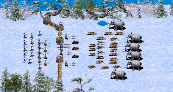 Empire Defense- screenshot