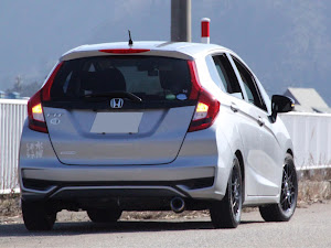 フィット GK3 13G Honda Sensingのカスタム事例画像 SAWARAさんの2019年03月10日10:38の投稿