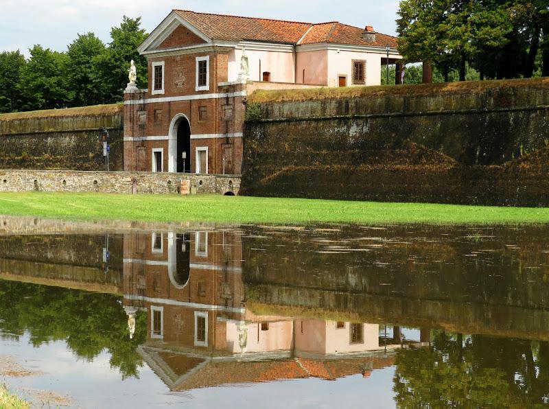 Lucca Porta San Donato di Giorgio Lucca