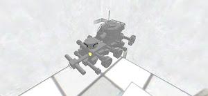 TM04戦車(安価Ver.)
