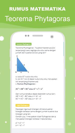 2021 Rumus Matematika Smp Super Lengkap App Download For Pc Android Latest
