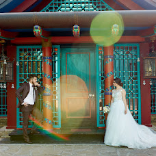 Svatební fotograf Saviovskiy Valeriy (Wawas). Fotografie z 13.01.2019