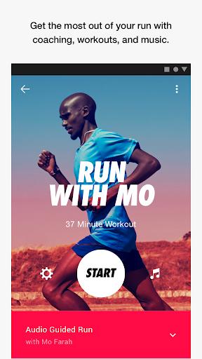 Nike Run Club 2.22.2 screenshots 1