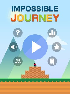 Impossible Journey- screenshot thumbnail