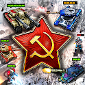 Command Generals RTS icon