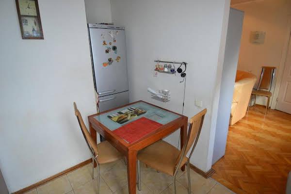City Inn Apartment on Novaya Bashilovka