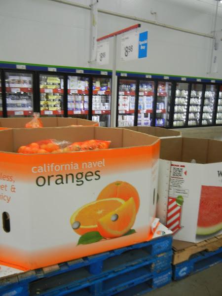Photo: Best. Oranges. Ever.