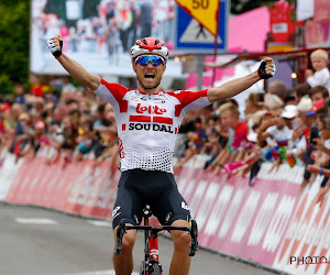 """Van Der Sande tankt vertrouwen met knappe zege in Wallonië: """"In een zetel"""""""