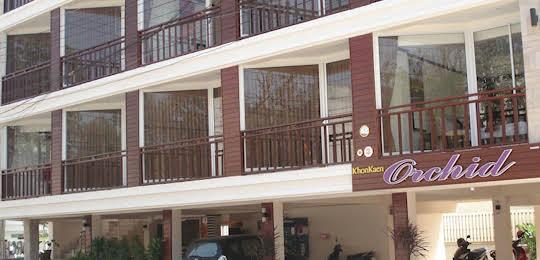 Khon Kaen Orchid Hotel