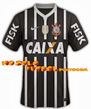 Photo: Corinthians 2ª