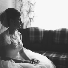 Wedding photographer Anna Khomutova (RAnet). Photo of 22.11.2015