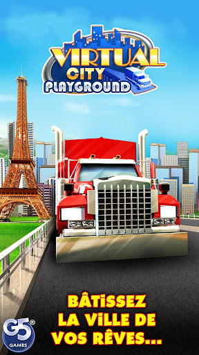 Code Triche Virtual City Playground : Magnat de l'immobilier APK MOD screenshots 1