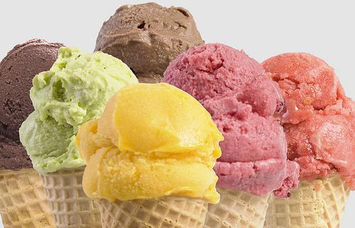 Resultado de imagem para dia so sorvete