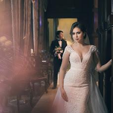 Wedding photographer Andrey Shestakov (ShestakovStudio). Photo of 26.12.2018