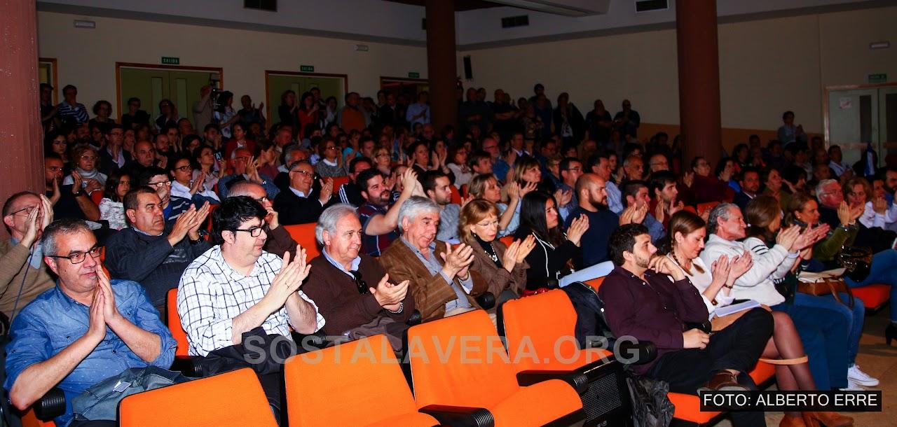 Presentacion SOS Talavera