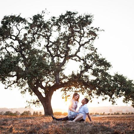Fotografo di matrimoni Antonio Leon (Antonioleon). Foto del 24.09.2017