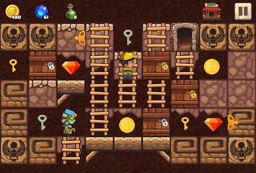 Puzzle Adventure - Underground Temple 1.1.4 screenshots 4
