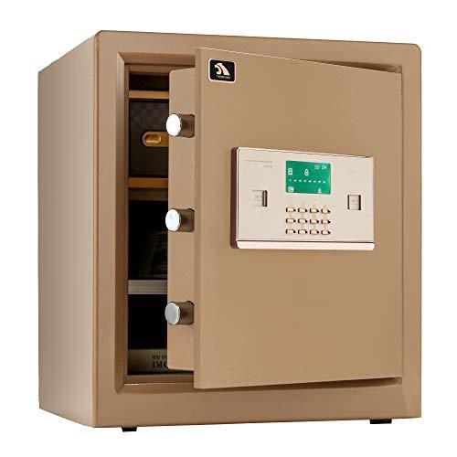 best home safes: TIGER KING DIGITAL SECURITY HOME SAFE