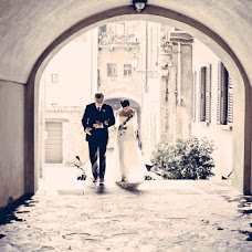 Wedding photographer Valeria De cicco (decicco). Photo of 13.05.2015