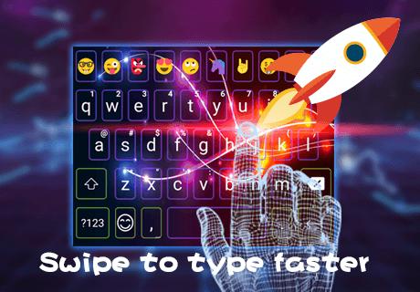 Keyboard - Emoji, Emoticons Screenshot