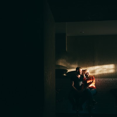 Свадебный фотограф Юра Фёдоров (yorafedorov). Фотография от 01.01.1970