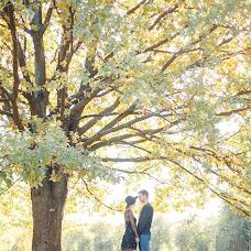 Wedding photographer Olga Lapshina (Lapshina1993). Photo of 04.10.2018