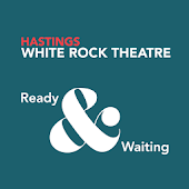 White Rock Theatre Bars