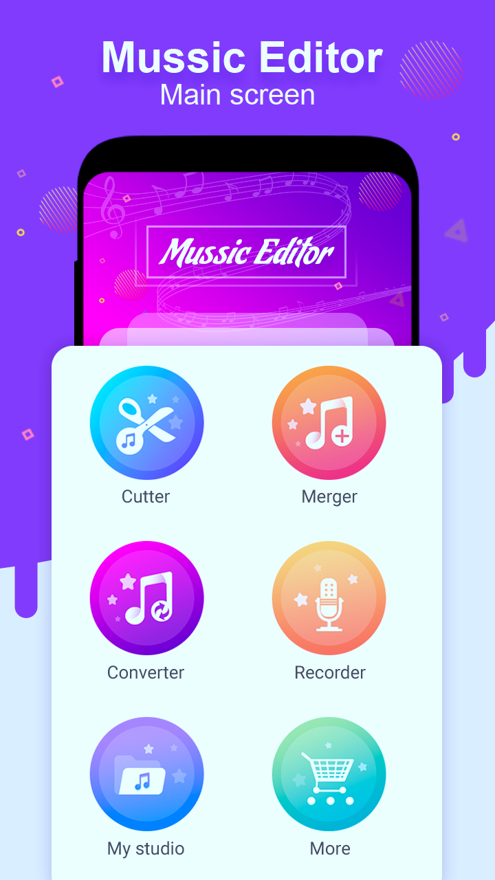 Music Editor APK Cracked Free Download | Cracked Android Apps