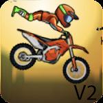 CNS Moto Hill Bike Race icon